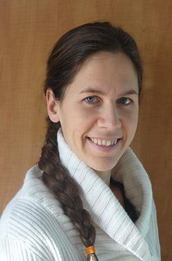 Stéphanie Gaudreau