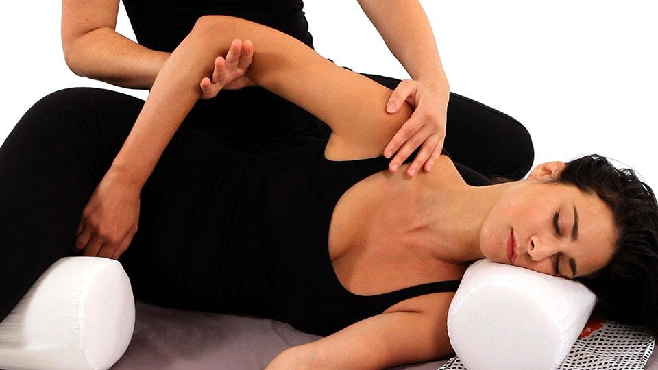 Massage Shiatsu Namikoshi